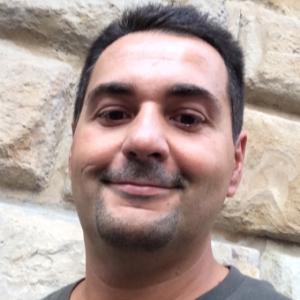 Stefano Castelli - Foto Profilo